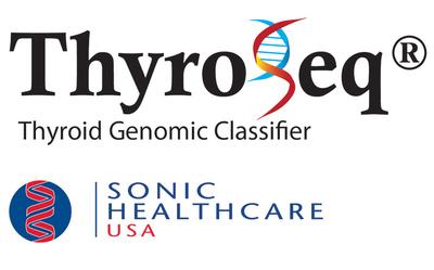ThyroSeq� Thyroid Genomic Classifier | Sonic Healthcare USA (PRNewsfoto/ThyroSeq)