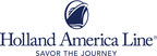 Holland America Line Celebrates 2017 Plan a Cruise Month with Two Premium Promotions