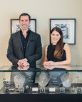 World's First Lab Diamond Luxury Showroom Opens in San Francisco