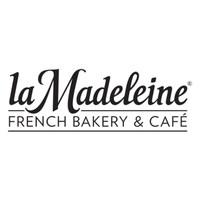 la Madeleine Logo (PRNewsfoto/la Madeleine French Bakery & Ca)