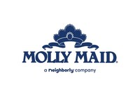 Part of the Neighborly community of home service experts, Molly Maid is the nation's leading residential cleaning franchise. Learn more at www.mollymaid.com. (PRNewsfoto/Molly Maid)