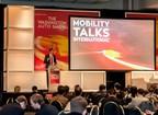 MobilityTalks International® Registration Opens At the 2018 Washington D.C. Auto Show