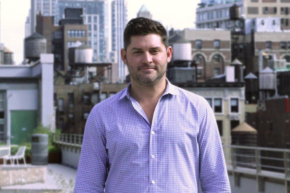 Nick Flynn Chief Revenue Officer Rokt