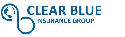 Clear Blue Insurance Group logo