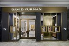 David Yurman Announces Reopening of Expanded Boutique at Copley Place