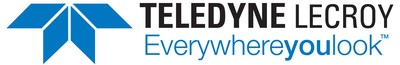 Teledyne LeCroy is a leading provider of oscilloscopes, protocol analyzers and related test and measurement solutions that enable companies across a wide range of industries to design and test electronic devices of all types. (PRNewsFoto/Teledyne LeCroy)