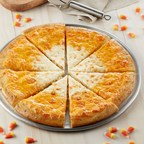 Chuck E. Cheese's Introduces Exclusive Candy Corn Pizza This