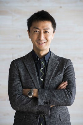 Tomoya Ogawa, CFO of Akatsuki Inc., and Managing Director of the AET Fund