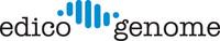 Edico Genome logo (PRNewsFoto/Edico Genome)