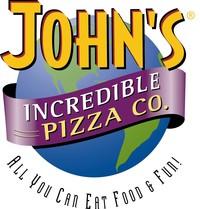 John's Incredible Pizza Company (PRNewsfoto/John's Incredible Pizza Company)