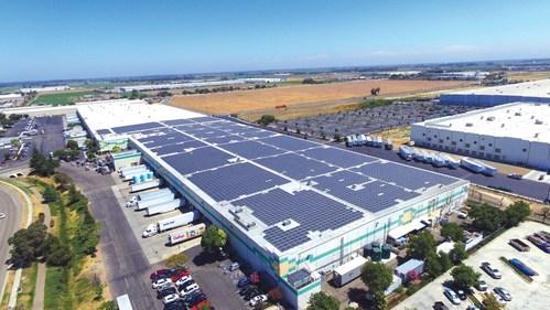Tracy, CA Solar Installation