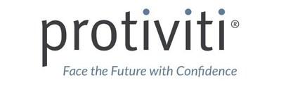 Protiviti logo. (PRNewsFoto/Protiviti)
