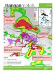 Hannan discovers large drill ready soil anomaly up-dip from Kilbricken zinc deposit, Ireland