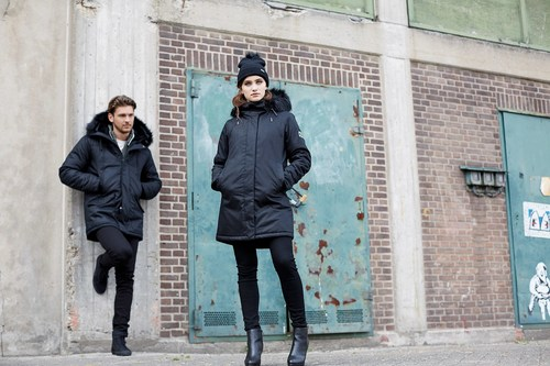 HoodLamb brings 100% cruelty-free outerwear to North America.