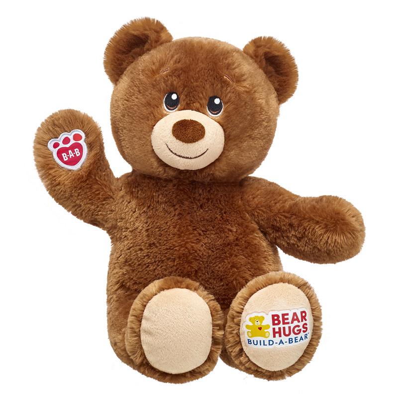 Build A Bear Kansas City Mo