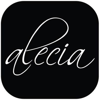 alecia.com Logo