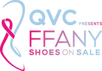 "As part of QVC's ongoing commitment to support charitable causes that promote the success and wellness of women through the power of relationships, QVC Presents ""FFANY Shoes on Sale"" has generated more than $53 million, benefitting various breast cancer research and education institutions."