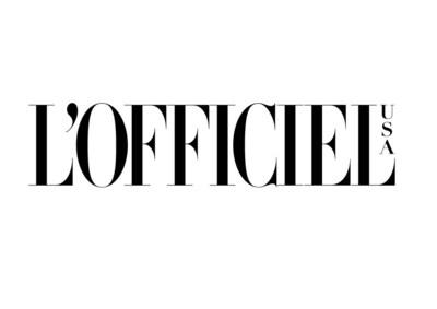 加魯傳媒集團和GEM集團宣佈建立L'Officiel美國公司