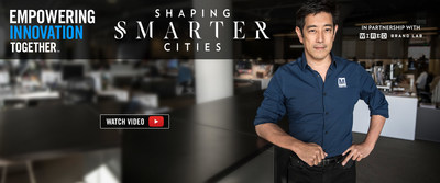 Mouser Electronics and Grant Imahara Present Final Video of Shaping Smarter Cities Series