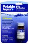 Wisconsin Pharmacal Company Donates Potable Aqua® Water Purification Tablets in Wake of Hurricanes Harvey, Irma and Maria