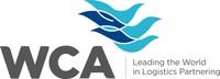 WCA Logo (PRNewsfoto/WCA)