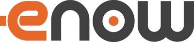 eNow logo. (PRNewsfoto/eNow)