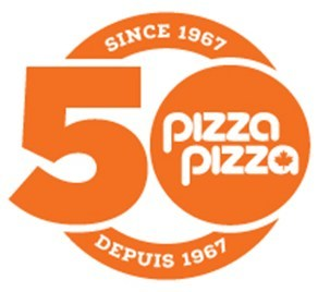 Logo: Pizza Pizza Limited (CNW Group/Pizza Pizza Limited)