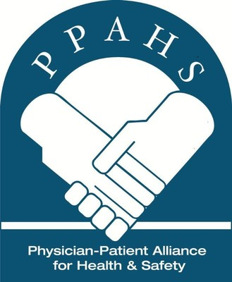 Improving Health & Safety Through Innovation and Awareness. (PRNewsfoto/Physician-Patient Alliance...)