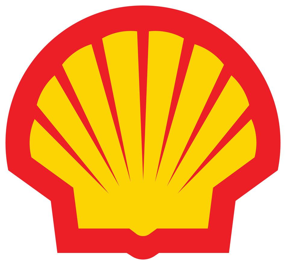 Shell Oil Company Logo. (PRNewsFoto/Shell Oil Company)