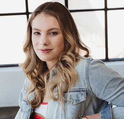 Penny Oleksiak (CNW Group/Daughters for Life Foundation)