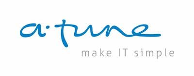 a-tune software logo