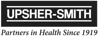 Upsher-Smith Laboratories, Inc. (PRNewsFoto/Upsher-Smith Laboratories, Inc.)