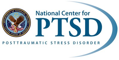 National Center for PTSD logo