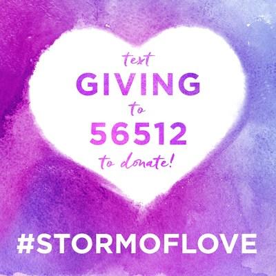 Tarte Cosmetics para Celebrar #stormoflove Recaudación de fondos en 10/11 ... - Mercados con información Privilegiada 3