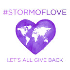 Tarte Cosmetics to Hold #stormoflove Fundraiser on 10/11 Supporting Natural Disaster Relief