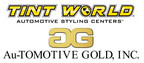 Tint World® Partners with Au-TOMOTIVE GOLD