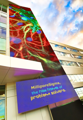 MilliporeSigma's new Burlington campus is specifically designed to foster a hands-on, collaborative environment where customers work alongside the company's scientists and engineers to solve the toughest problems in life science