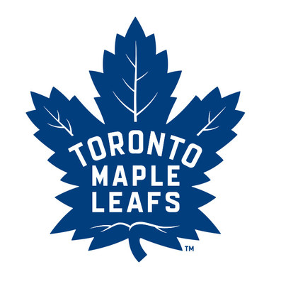 Maple Leafs de Toronto (Groupe CNW/Richter)