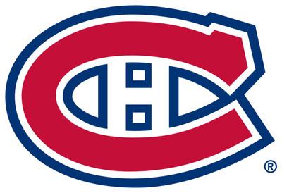 Canadiens de Montréal (Groupe CNW/Richter)