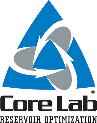 Core Laboratories N.V. logo (PRNewsFoto/Core Laboratories N.V.)