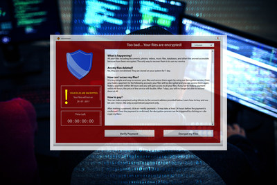 Authentic Malware on the Cyber Range