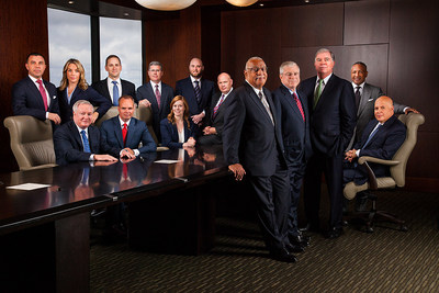 The attorneys at Power, Rogers & Smith, L.L.P.