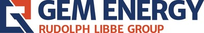 GEM Energy logo (PRNewsfoto/GEM Energy)