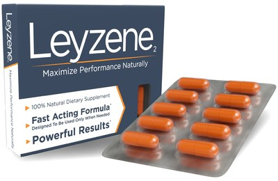 Leyzene2 is Natural Subsistence's top-selling product.