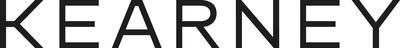 A.T. Kearney Logo. (PRNewsFoto/A.T. Kearney)