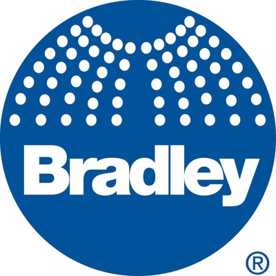 Bradley Corporation Logo (PRNewsfoto/Bradley Corporation)