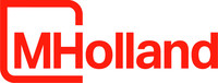 For more than 65 years, M. Holland has been the leading family-owned distributor of the highest quality application-specific plastic resins, with strategically placed warehouses, packaging and bulk terminal locations across North America. The company serves 4,000 customers supplying well over a billion pounds of resin annually sourced from the premier resin producers around the world. (PRNewsFoto/M. Holland)