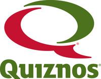 Quiznos Logo (PRNewsfoto/Quiznos)