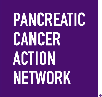 The Pancreatic Cancer Action Network (PanCAN) is dedicated to fighting the world's toughest cancer. In our urgent mission to save lives, we attack pancreatic cancer on all fronts: research, clinical initiatives, patient services and advocacy. Our effort is amplified by a nationwide network of grassroots support. We are determined to improve outcomes today and to double survival by 2020. (PRNewsfoto/Pancreatic Cancer Action Network)
