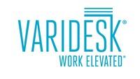 VARIDESK Work Elevated (PRNewsfoto/VARIDESK LLC)